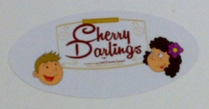 Cherry Darlings Logo